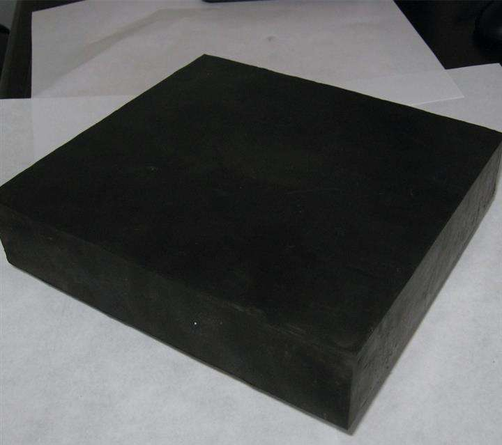 普通板式氯丁橡胶(CR)支座
