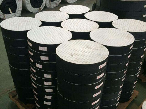 d350圆形板式阻尼橡胶支座