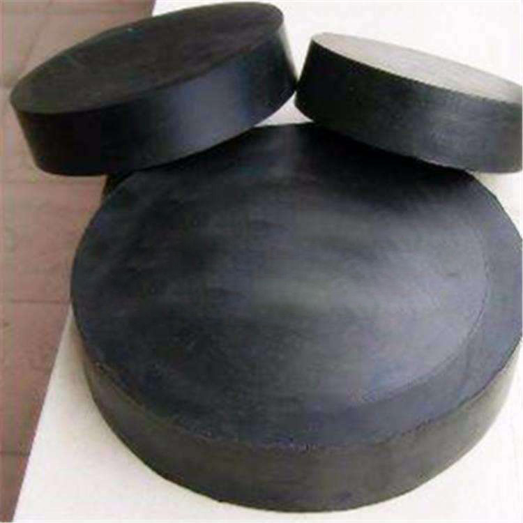 d900圆形板式阻尼橡胶支座