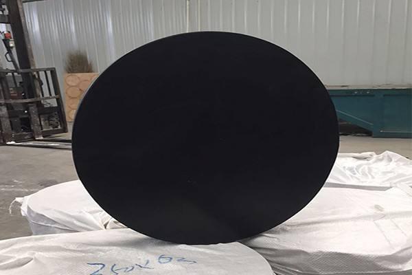 d950圆形板式阻尼橡胶支座