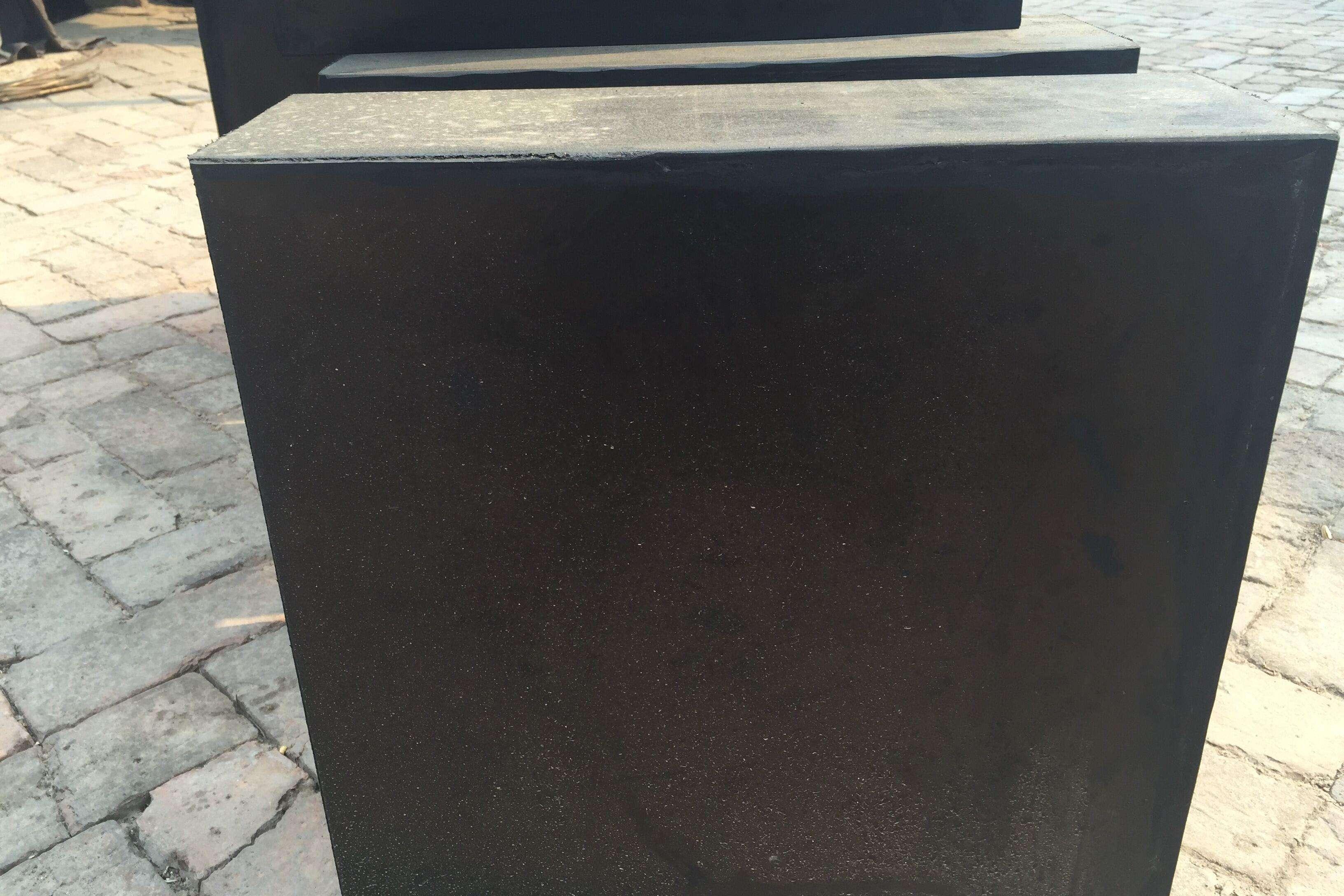 四氟板式天然橡胶(NR)支座