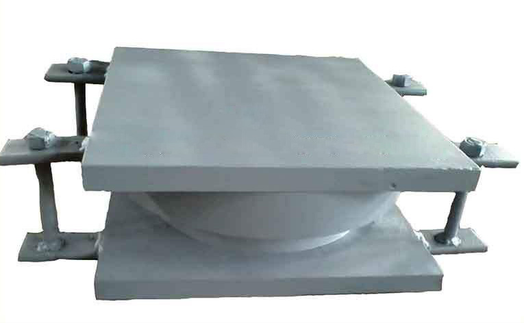 圆形(GYZF4)四氟滑板橡胶支座