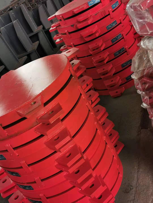 GQZ盆式橡胶支座安装施工方案