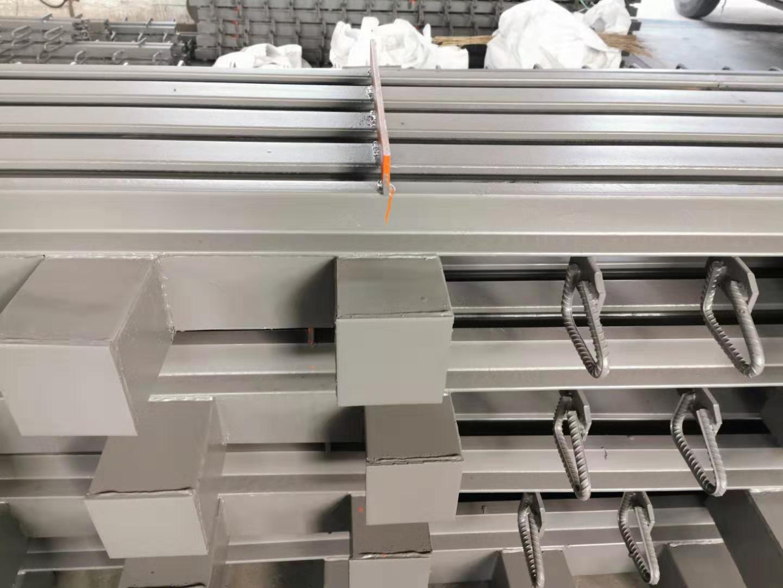 桥梁伸缩装置伸缩缝-D320型伸缩缝