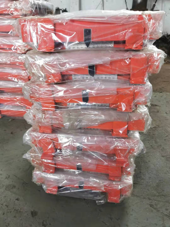 河北省盆式橡胶支座生产厂家GPZ型盆式支座